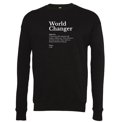 Sweatshirt Changer