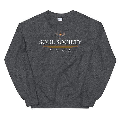 OT Peace Bird Unisex Sweatshirt