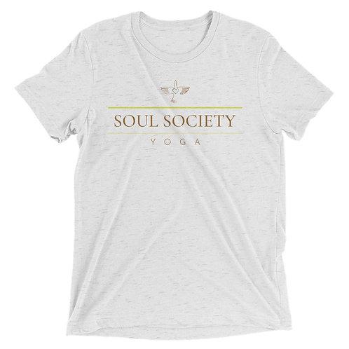 OG Peace Bird SSY Unisex Short Sleeve t-shirt