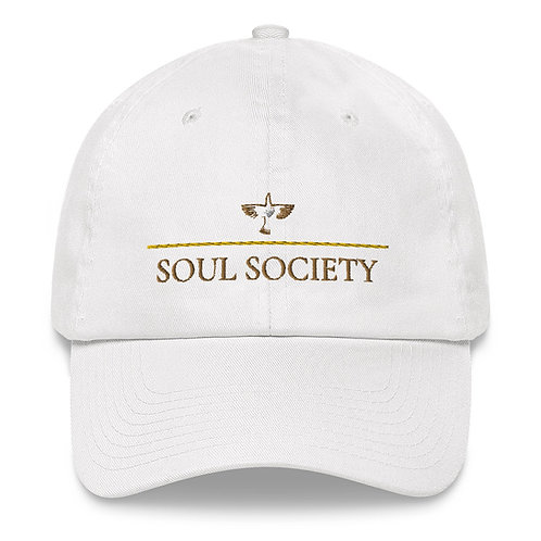 OG Peace Bird SS Embroidered Dad Hat