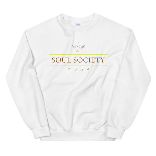 OG Peace Bird Unisex Sweatshirt
