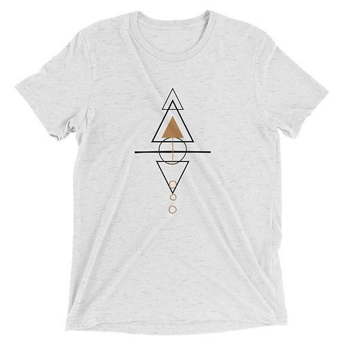 Sacred Geometry Short sleeve t-shirt
