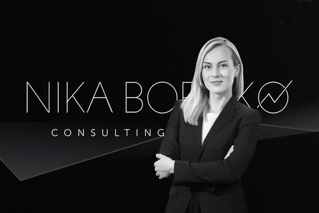 Nika Boenko