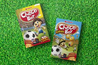 Choco Boy Fotball