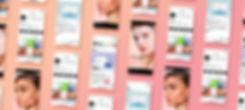 leaf Code создание бренда косметики брендинговое агентство Brand Brothers