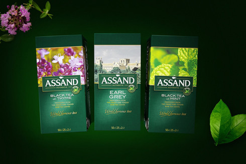 Assand