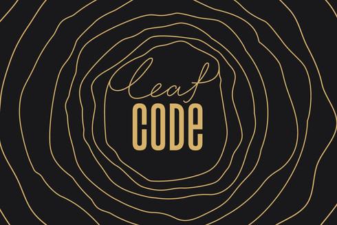 Leaf Code
