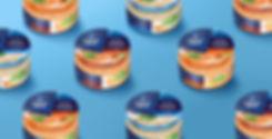Дизайн упаковки СТМ Магнит