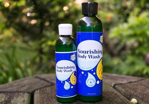 Nourishing Body Wash