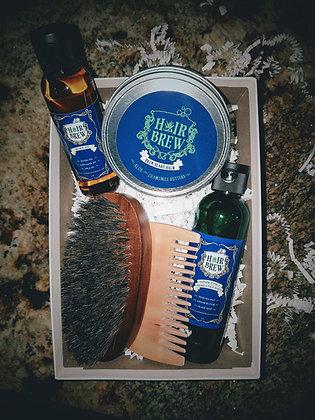 Deluxe Beard Kit