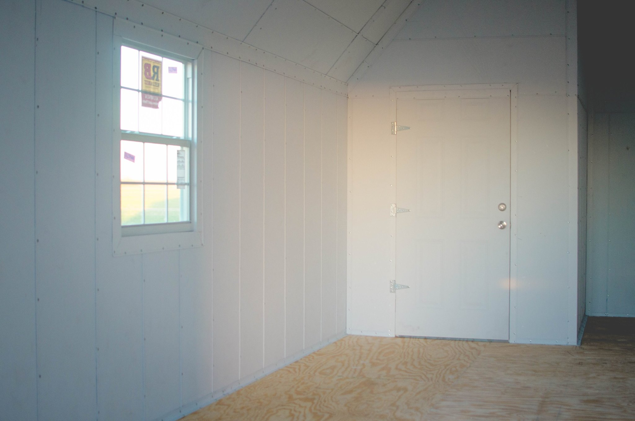 12x36InteriorPartition