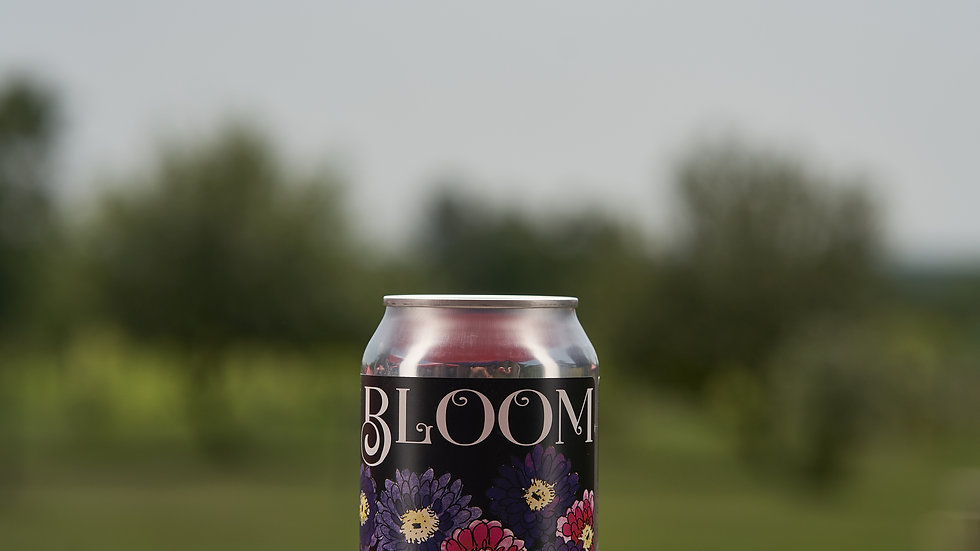 Bloom - Carbonated Wine Cooler (24 Pack)
