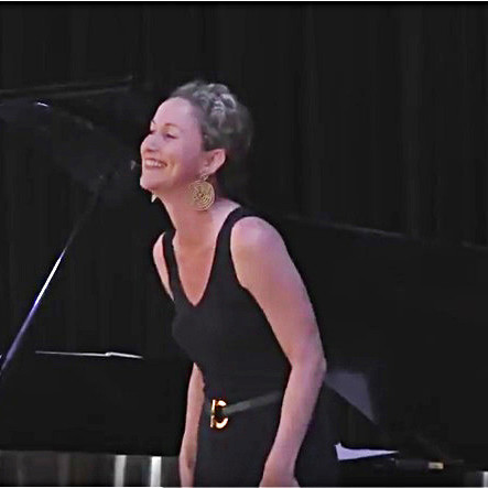 Mozart and the Masters of the Baroque with Soprano Greta Feeney