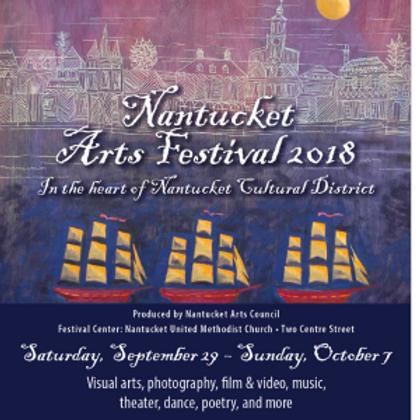 Nantucket Arts Council Lecture-Recital