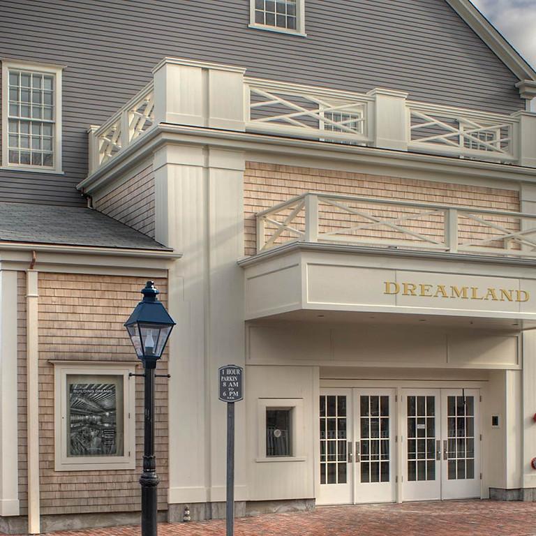 CONCERT: Nantucket Arts Council Downtown Celebrity Series