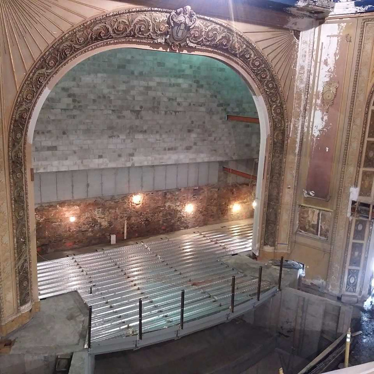 Newport Opera House Benefit Concert