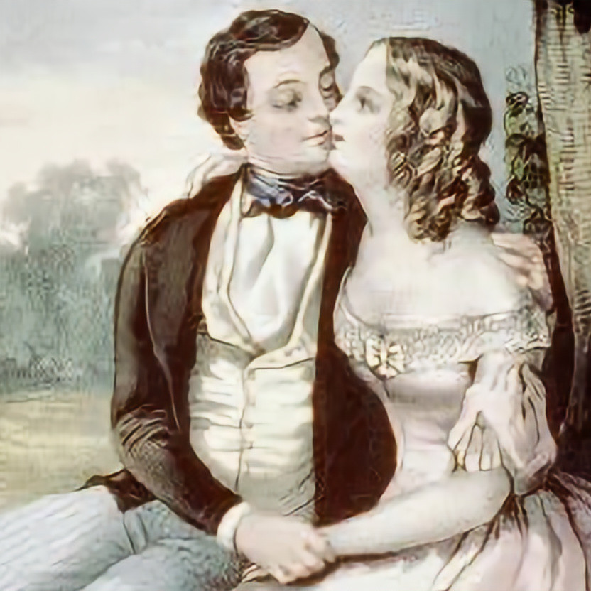 RECITAL: An Inquiry into Love- lyric poetry from the Romantic Era