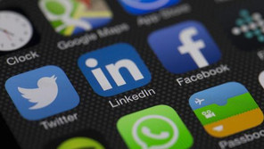 Using Social Media to Advance Your Career – and Your Company