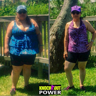 Specializing in Weight Loss for Women!