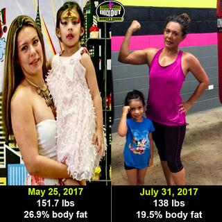 Weight Loss and Toning