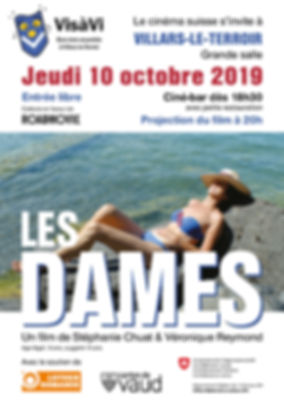 ROADMOVIE Les Dames VLT 20191010_recto.j