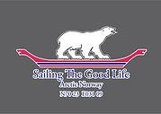SailingTheGoogLife Logo hvit outline.jpg