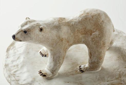 Polar Bear Vessel