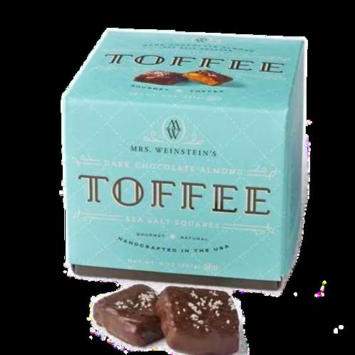Toffee Box (8 oz. ea.)