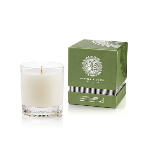 Gibson & Dehn Candle - Norway Spruce