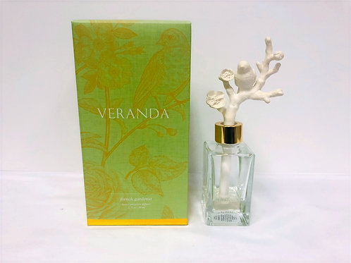 Veranda Diffuser - French Gardenia