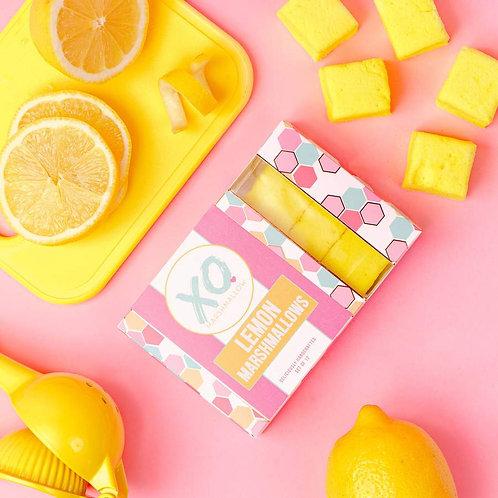 Lemon Marshmallow