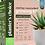 Thumbnail: Cactus and Succulent Growing Kit