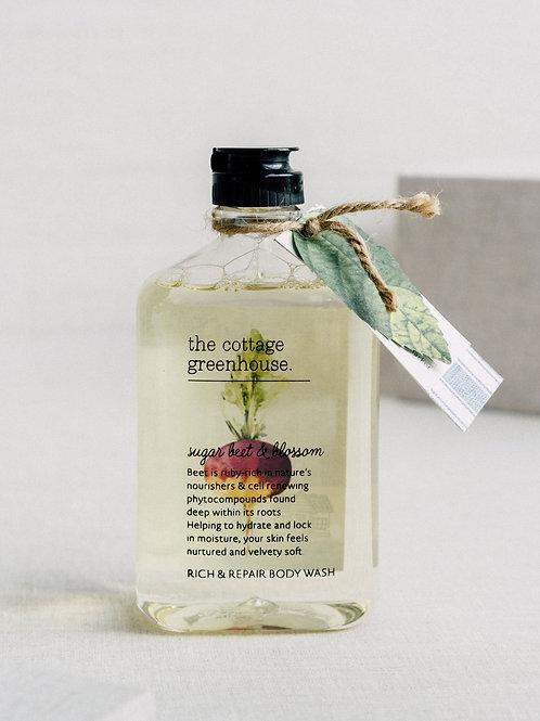 Sugar Beet & Blossom Body Wash