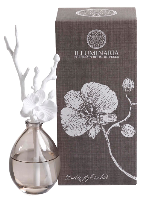 Butterfly Orchid Diffuser