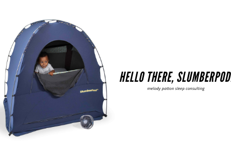 SlumberPod, A Great Travel Solution!