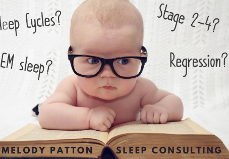 4 Month Sleep Regression- What's All The Fuss About?