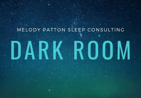 How Dark Should Your Child's Room Be?