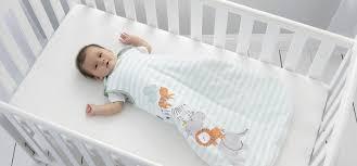 Why a sleep sack?