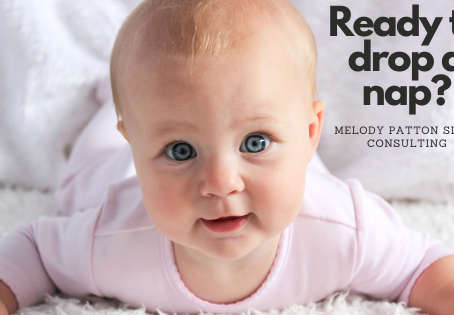 Is Your Baby Ready To Drop A Nap?