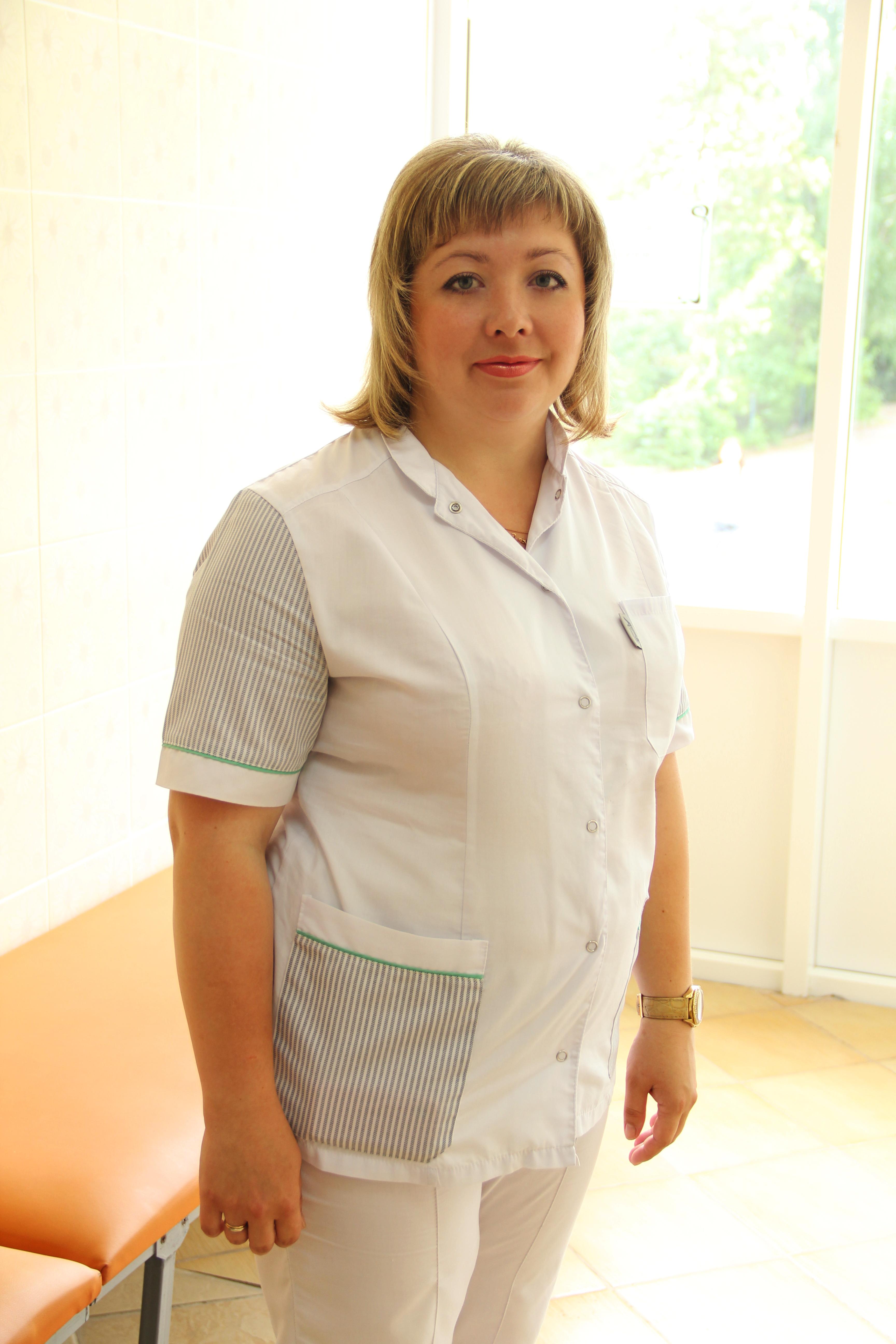 Беленкова Ольга Ивановна