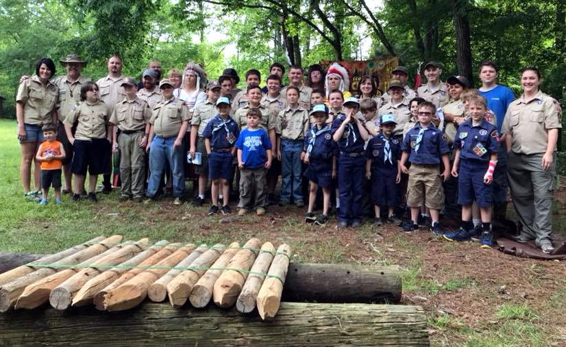 Pack Troop 30 Pic May_2018