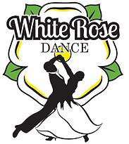 MIKE HODGSON WHITE ROSE DANCE FINAL LOGO