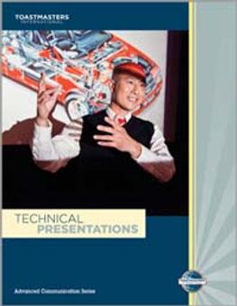 Photo of Advanced Communication Manual