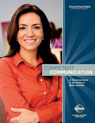 Competent Communicator Manual