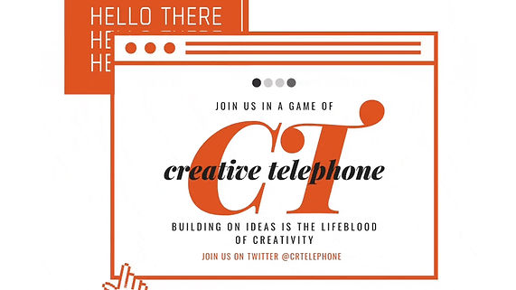 In celebration of World Creativity & Innovation Week (WCIW), Creativity City and Miami University are starting a chain reaction where people build on each other's ideas! Building on ideas is the lifeblood of creativity, so join us as we spread joy and creativity!
