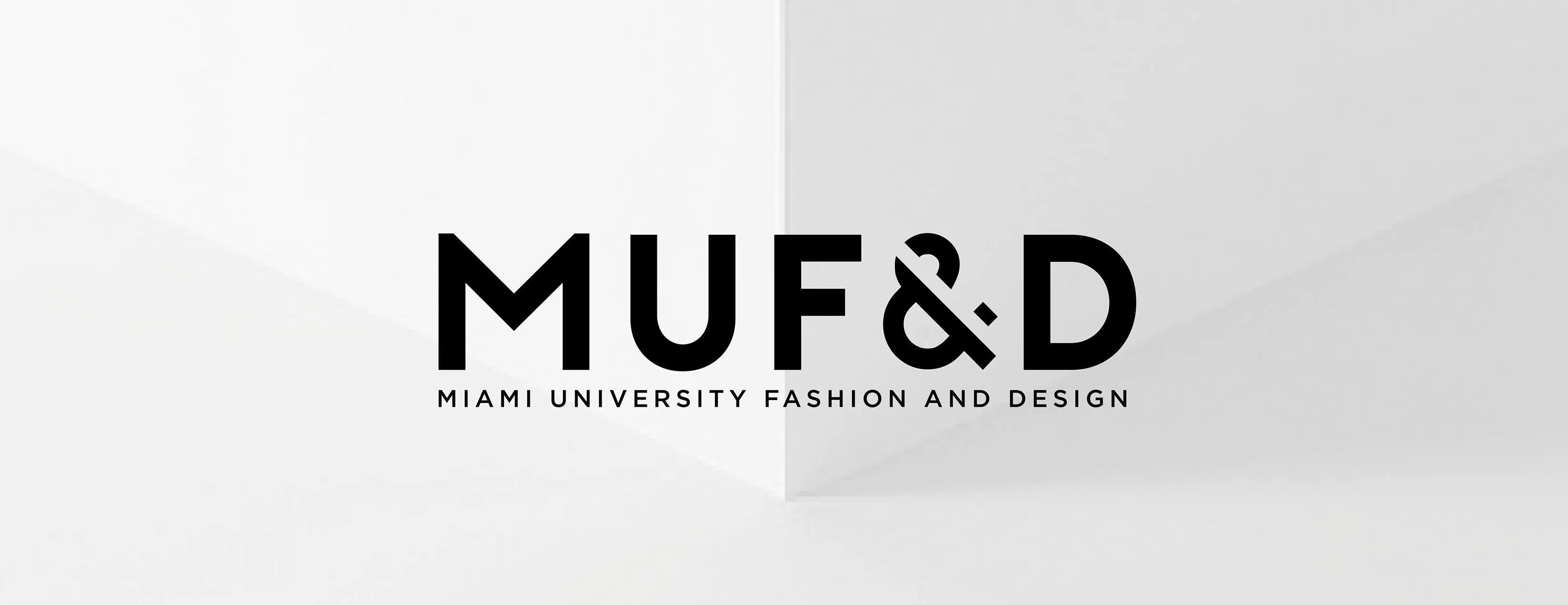 MUF&D Logo