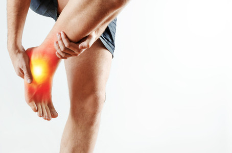 Everything You Need to Know About Treating and Broken Ankle