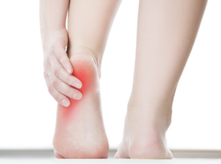 Everything You Need to Know About Heel Pain