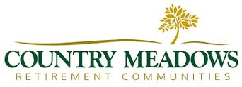 COUNTRY MEADOWS HEALTH FAIR COMPANY LOGO