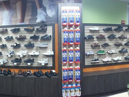 My New Feet Store